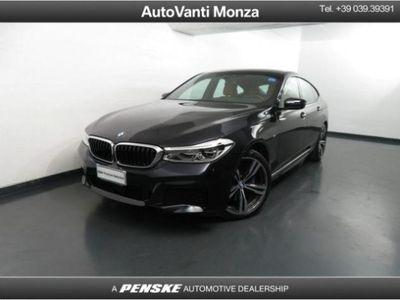 usata BMW 630 d xDrive Gran Turismo Msport rif. 13815506