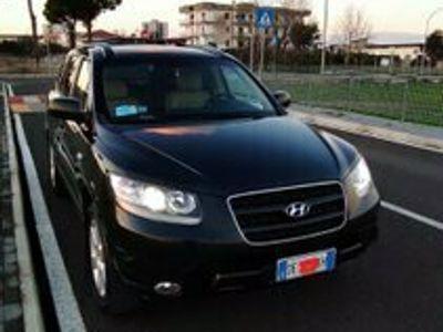 usata Hyundai Santa Fe 2ªs. 06-10 - 2007