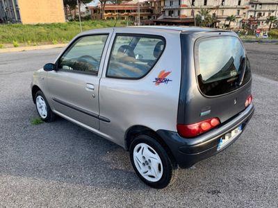 gebraucht Fiat 600 1.1 brush