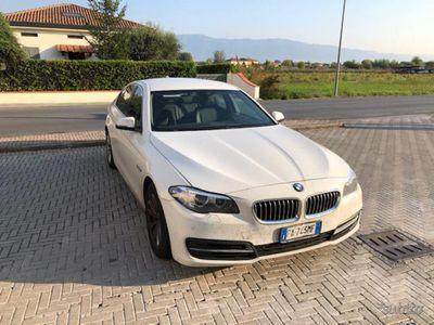 used BMW 520 d 190cv