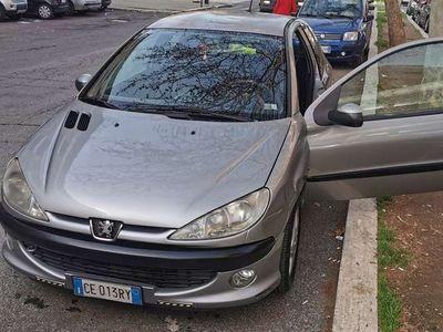 usata Peugeot 206 2.0 HDi 3p. XS