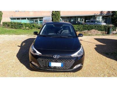 brugt Hyundai i20 HYUNDAI 1.4 CRDI