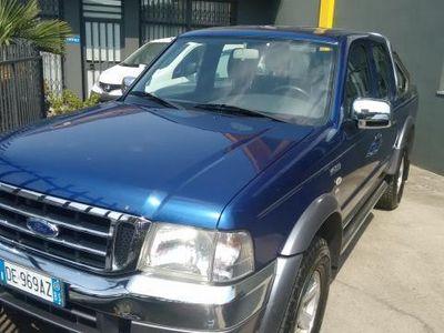 usata Ford Ranger Usato