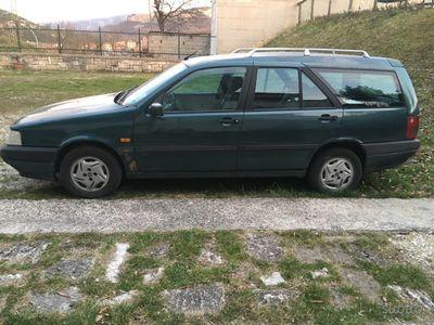 usata Fiat Tempra 1600 ie benzina/metano