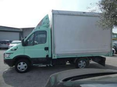 usata Iveco Daily Berlina Diesel