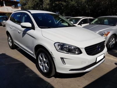 usata Volvo XC60 D3 Geartronic Kinetic