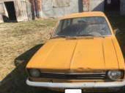 usata Opel Kadett station wagon benzina