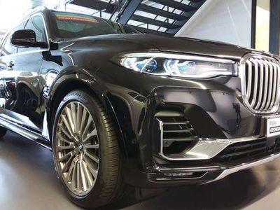 usata BMW X7 xDrive30d*LISTINO € 123mila!!*MEGA-FULL*6 POSTI