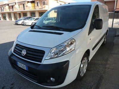 gebraucht Fiat Scudo 2.0 MJT/130 PC-TN Furgone 10q. SX Uniprò km 111000