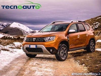 usata Dacia Duster 1.0 TCe 100 CV ECO-G 4x2 Caravaggio