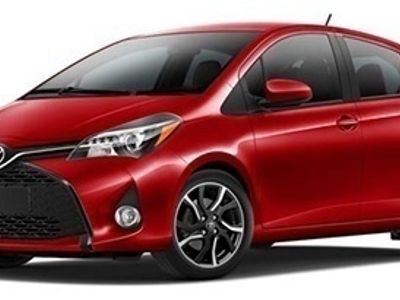 usata Toyota Yaris Yaris 3ª serie1.0 5 porte Active Berlina [USATO]