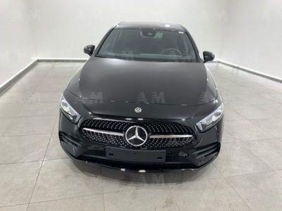 usata Mercedes 180 Classe A Sedan4p. Premium nuovo
