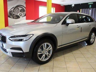usado Volvo V90 CC Cross Country D4 AWD**SOLO 50.000KM*PELLE*XENON