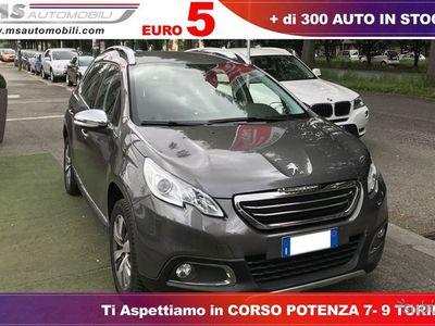 second-hand Peugeot 2008 1.6 e-HDi 92 CV Stop&Start ETG6 ...