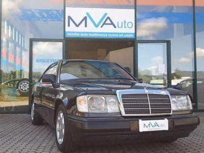 usata Mercedes 200 CEcat Coupé GPL ISCRITTA ASI