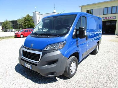usata Peugeot Boxer 330 2.0 BlueHDi 130CV PC-TN Furgon
