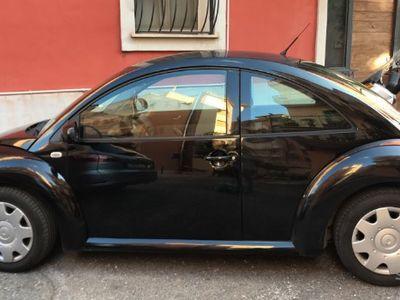 brugt VW Beetle New- 2000
