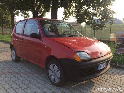 usado Fiat Seicento 1.1i cat usato