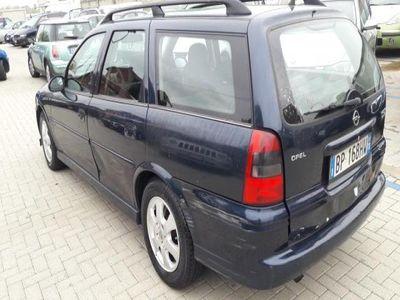 usata Opel Vectra station wagon usata del 2000 a Torino