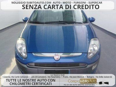 usata Fiat Punto Evo 1.2 5 porte Active