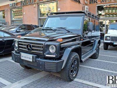 """usata Mercedes G350 d S.W. Professional - """""""" UNICA SOLO 26.630Km """""""""""