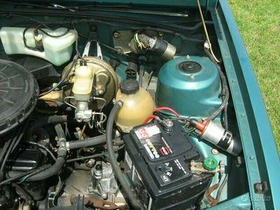 usata Opel Kadett E - 1981