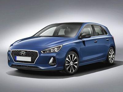 usata Hyundai i30 -