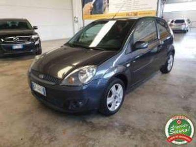 usata Ford Fiesta 1.4 TDCi 3p. Ghia
