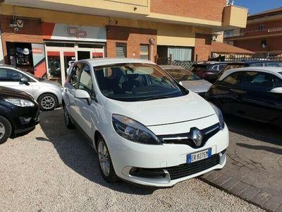 usata Renault Scénic ScenicXMod 1.5 dCi 110CV Start&Stop navi !!!!