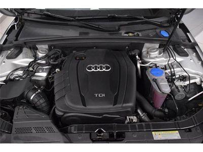 usata Audi A4 2.0 TDI 143CV F.AP. multitronic Advanced