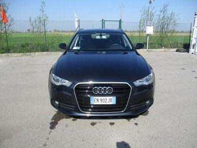 usata Audi A6 |AVANT 2.0 TDI