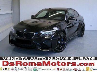 usata BMW M2 COUPE' C/AUT NAVI PROF. LED PELLE HARMAN KARDON 19
