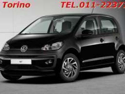 usata VW up! up! 5p. movenuovo