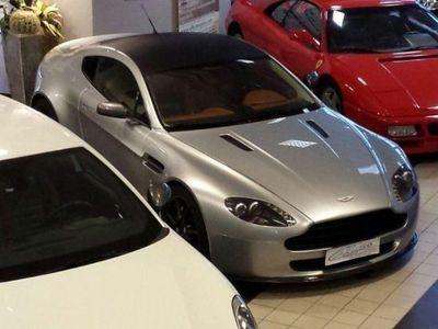 usata Aston Martin V8 VantageCoupé**GARANZIA 24 MESI UFFICIALE**