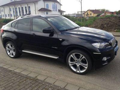 usado BMW X6 xDrive35d Individual M Sport SUV