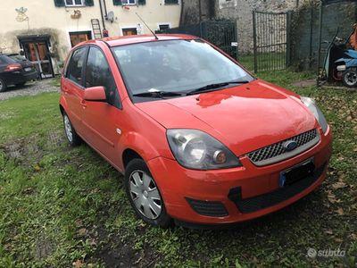 usata Ford Fiesta 1.4 tdi