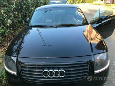 usata Audi TT 1.8T 20V 1998