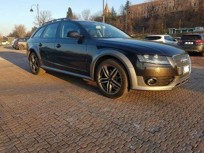 usata Audi A4 Allroad 2.0 TDI 143 CV F.AP. Advanced