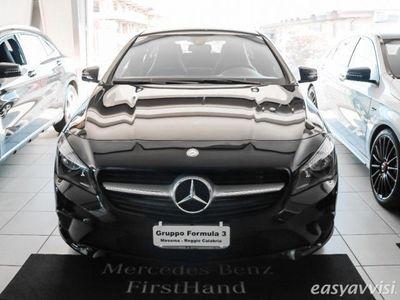 używany Mercedes CLA220 d S.W. Automatic Sport rif. 9944305