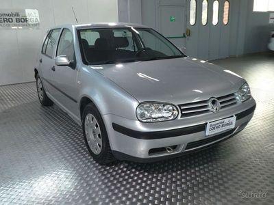 usado VW Golf 1.9 TDI/90 CV cat 5 porte