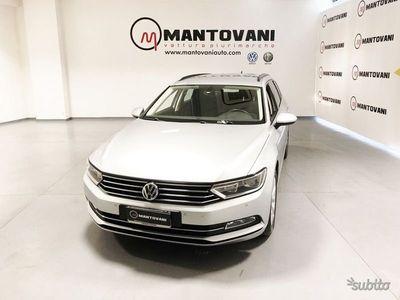 brugt VW Passat Variant 2.0 TDI Comfortline...