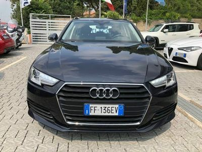 usata Audi A4 Avant 2.0 TDI 190 CV ultra Business rif. 11877562