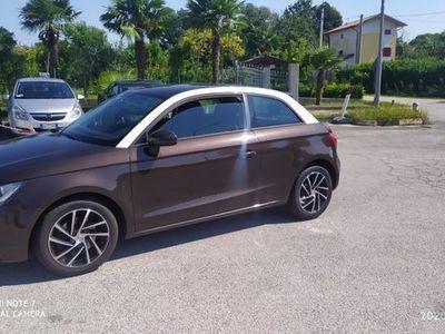 usata Audi Coupé A1 1.6 TDI 105 CV S line edition plus