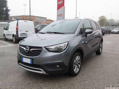 usata Opel Crossland X 1.2 Innovation s&s 110cv