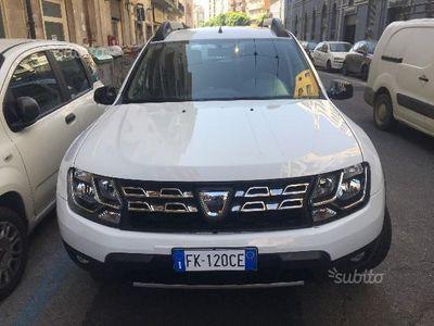 usata Dacia Duster - 2017