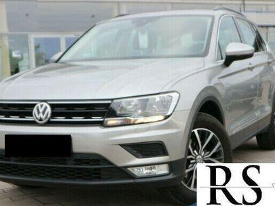 usata VW Tiguan Tiguan1.4 TSI 150 CV DSG Executive ACT BMT