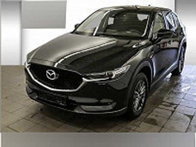 usata Mazda CX-5 Skyactiv-g 165 Awd Aut. Exclusive-line Navi I-activsense