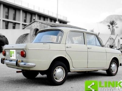 usata Fiat 1100R (1968) DA RESTAURARE