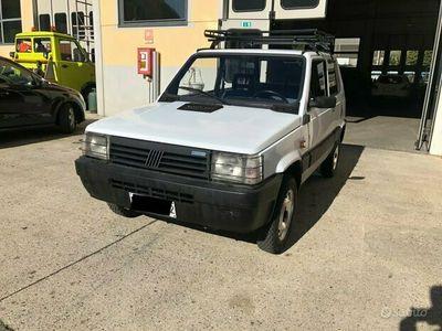 usata Fiat Panda 4x4 1.0 Trekking 1992