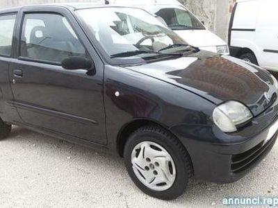 usado Fiat Seicento 1.1i CLIMA+SERVOST.+ABS rif. 11134444